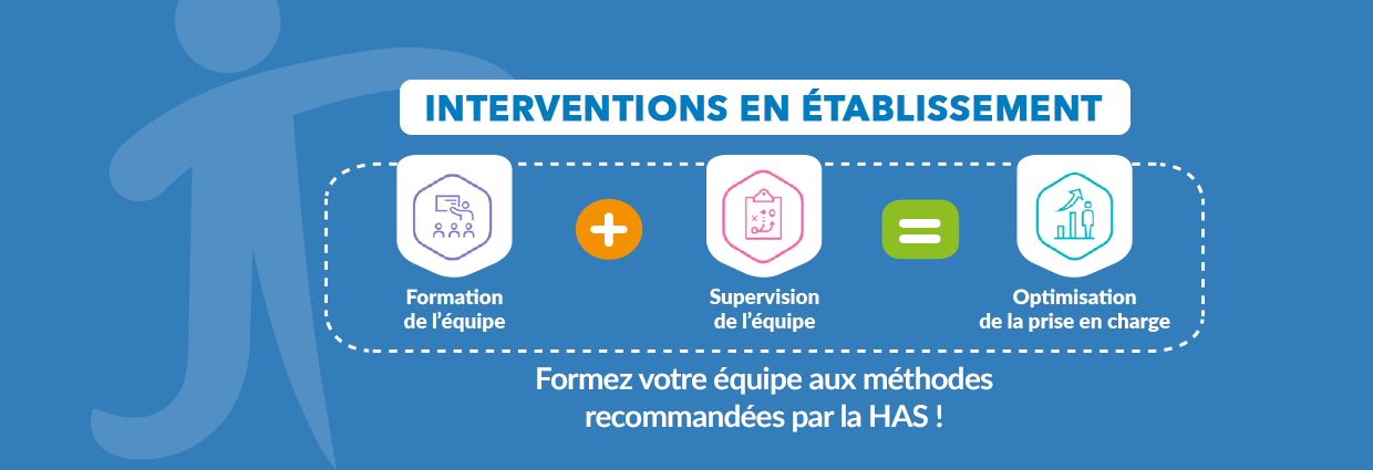 Interventions en établissement